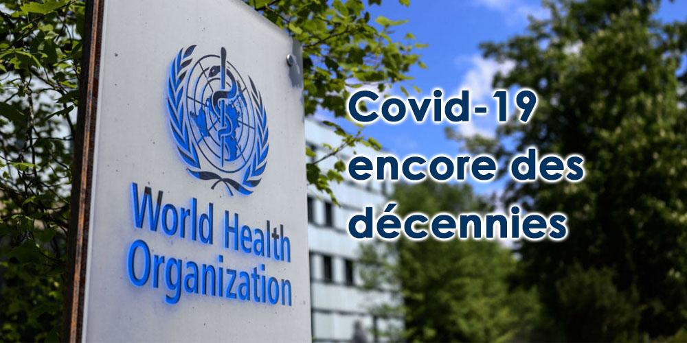 Les effets de la pandémie se feront sentir pendant des décennies, alerte l'OMS