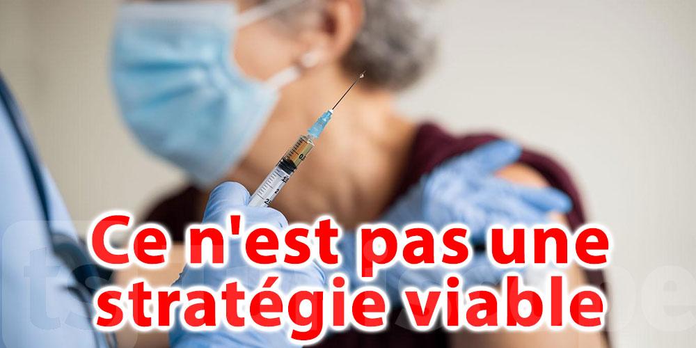 منظمة الصحة العالمية: لا مناعة جماعية ضد فيروس كورونا هذا العام رغم اللقاحات