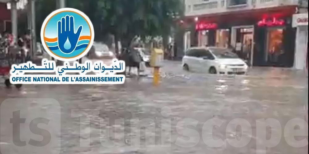Le PDG de l'ONAS explique pourquoi il y a des inondations chaque année