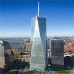 Le One World Trade Center, le nouveau gratte ciel new yorkais