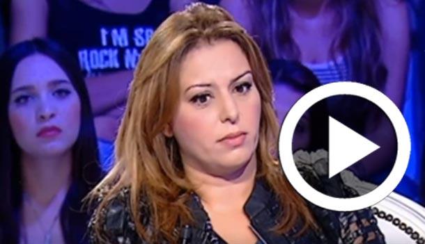 En vidéo : Ce que pense Ons Hattab d'une éventuelle candidature à la Présidentielle de Rached Ghannouchi