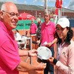 Roland Garros: une Tunisienne en quart de finale