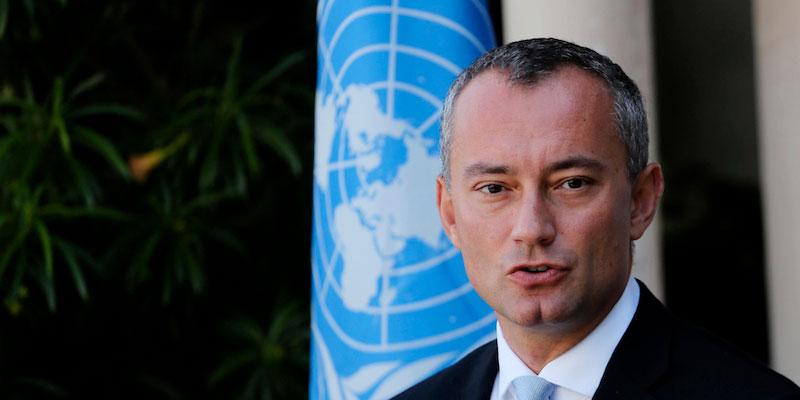 Une majorité de Palestiniens tués appartenait au Hamas, selon un responsable