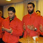 Ooredoo Tunisie souhaite bonne chance à l'équipe Nationale de Handball