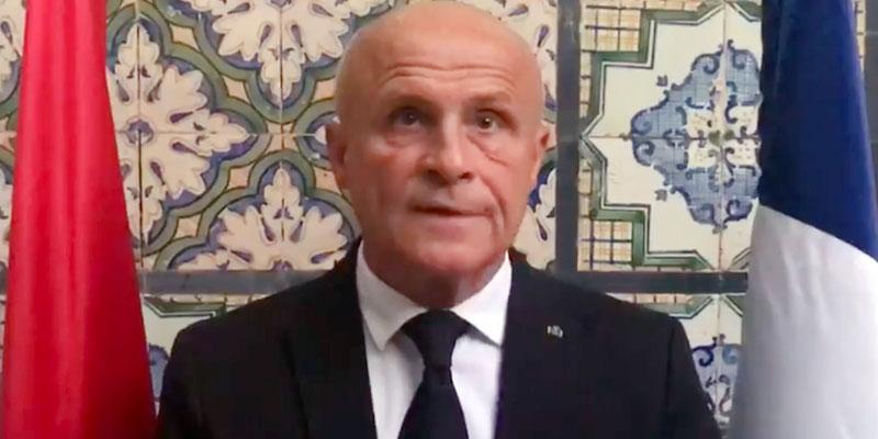 En vidéo : Le Message d'Olivier Poivre d'Arvor pour saluer le Président