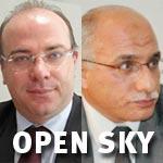 À cause d'une grève dans l'aérien, les négociations pour l'open Sky n'ont pas commencé