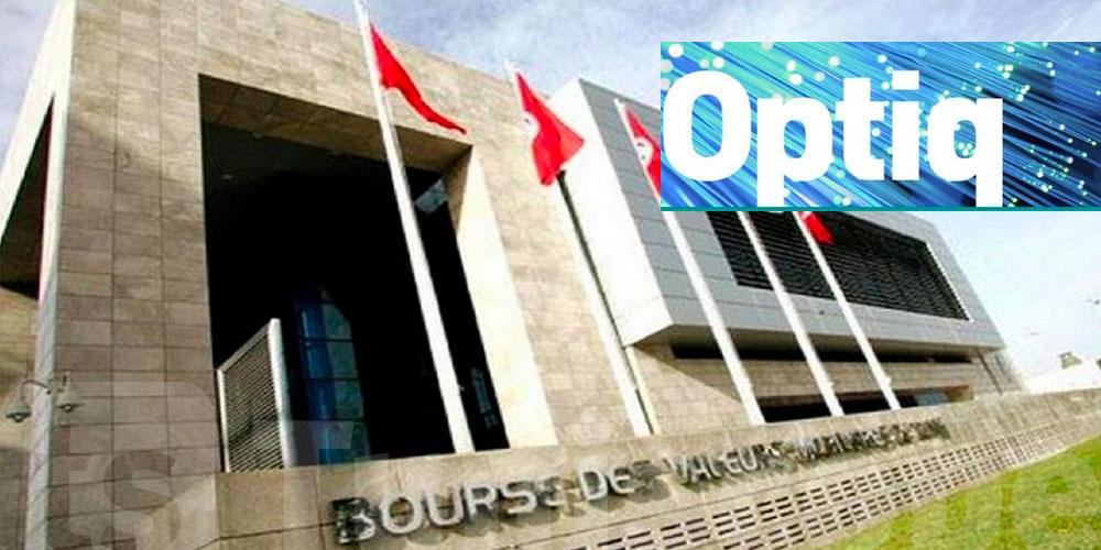 Mise en production de la nouvelle plateforme de cotation Optiq®