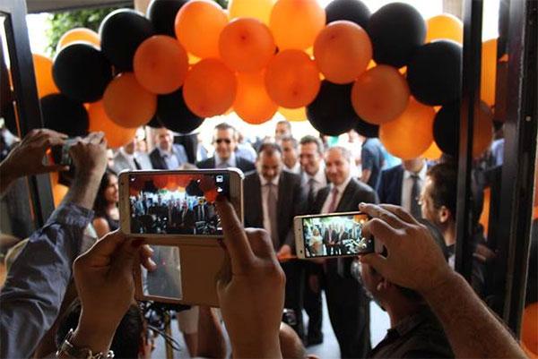 Orange Tunisie inaugure son troisième Smart Store à SFAX