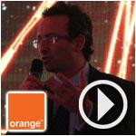 En Vidéo : En présence de ses clients, Orange teste la 4G
