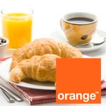 Orange Developer Center organise son premier Debating Breakfast