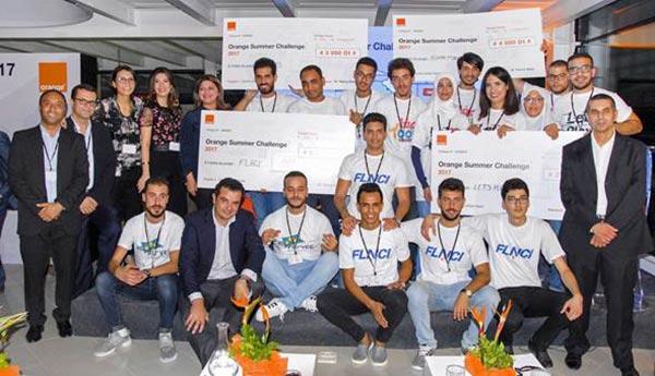 Les APIs Orange comme moyen de monétisation au service des startups innovantes