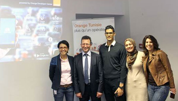 Orange Developer Center conçoit la première application Mobile de Covoiturage  « Karhbetna Mobile»