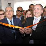 Orange Tunisie et la Fondation Orange s'engagent en faveur des femmes et inaugurent les deux premières maisons digitales à Nefza et à Jendouba