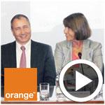 En vidéo : La Fondation Orange s'engage en faveur de l'apprentissage numérique avec deux projets