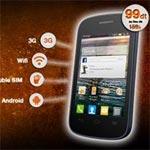 Orange Tunisie lance le nouvel Orange Pixi 2, le Smartphone 3G double SIM au meilleur prix