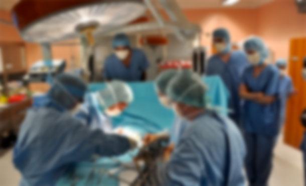 3 seulement des 600 cas de morts encéphaliques font l'objet d'un prélèvement d'organe