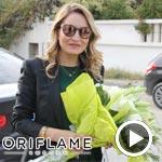 En vidéo : Découvrez  My Destiny, le nouveau parfum d' Oriflame