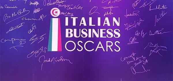 En photos : Première édition des Italian Business Oscars en Tunisie