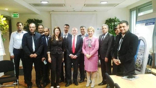 Mission d'Hommes d'affaires tunisiens en Norvège : revigorer l'axe Tunis-Oslo