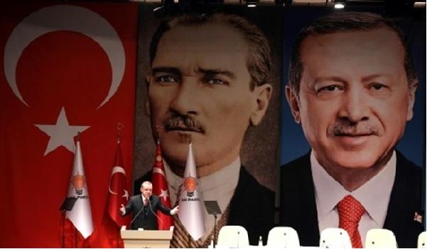 L'Otan s'excuse auprès d'Erdogan