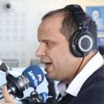 Naoufel Ouertani rejoint l'équipe de Jawhara fm