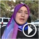 En vidéo-Saida Ounissi : Besoin de l'aide de nos partenaires, pour lutter contre le terrorisme
