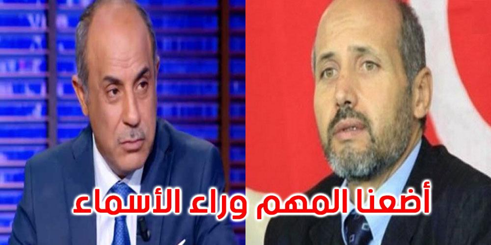 بالفيديو: العجمي الوريمي يعلّق على خبر تعيين محمد الغرياني مستشارا لدى راشد الغنوشي