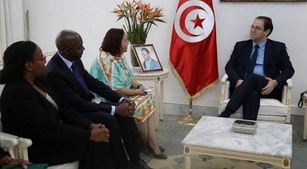 تونس مرشّحة لاحتضان المكتب الإقليمي للبنك الإفريقي للتنمية