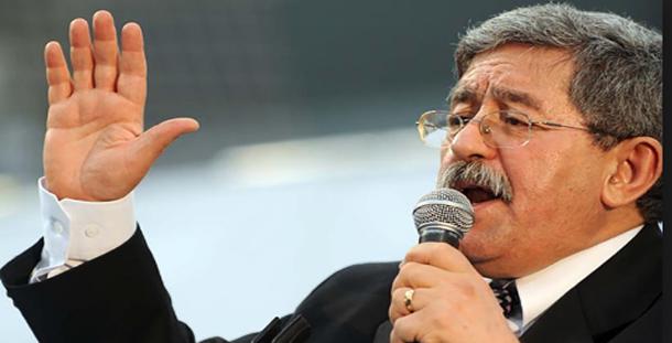 برلمانية لرئيس الوزراء الجزائري: تستحق جائزة نوبل للكذب