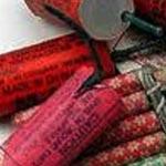 Saisie de plus de 2 millions de pétards de contrebande à Médenine