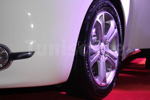 Prix et caractéristiques de la Peugeot 208 en Tunisie