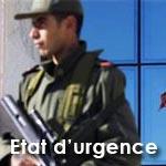 Que veut dire l'état d'urgence en Tunisie ?