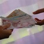 Les paiements en liquide de plus de 1.000 euros interdits, en France à partir de mardi