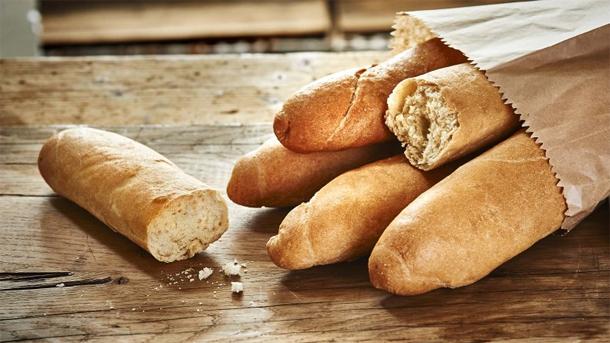 900.000 pains jetés chaque jour : L'INC appelle les citoyens à réduire le gaspillage