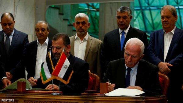 السلطة الفلسطينية تتولى إدارة قطاع غزة بحلول ديسمبر