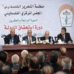 منظمة التحرير الفلسطينيَّة تقرر وقف التنسيق الأمني مع إسرائيل