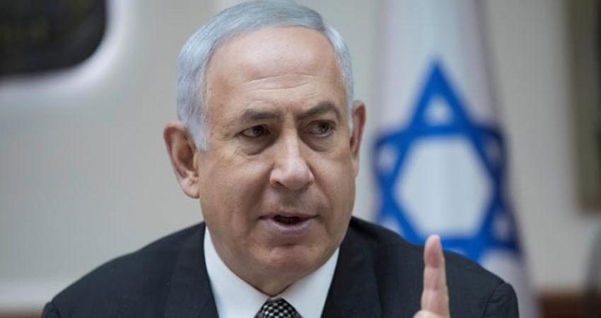 نتانياهو: لم نعرض ضم الضفة مقابل منح الفلسطينيين أراضٍ بسيناء