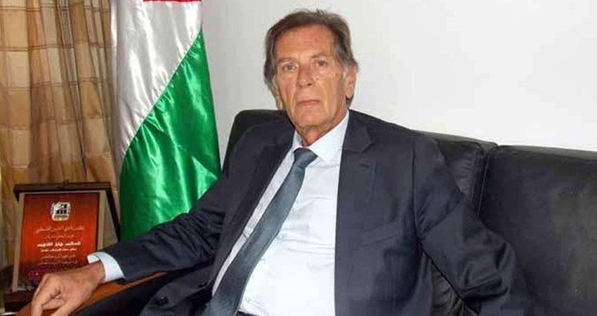 سفير فلسطين بتونس :نعوّل على القمة العربية بتونس من أجل حلحلة القضية الفلسطينية