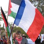L'Assemblée française invite le gouvernement à reconnaître l'Etat de Palestine
