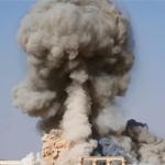 Syrie: l'armée russe dément avoir mené des raids aériens sur l'EI à Palmyre