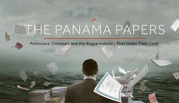 Ce qu'ont dit Mzabi et Bouchamaoui à propos des Panama Papers