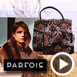 En vidéo : Découvrez la nouvelle collection de la marque ''Parfois''