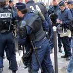 138 Tunisiens évacués en force de LEUR immeuble à Paris !