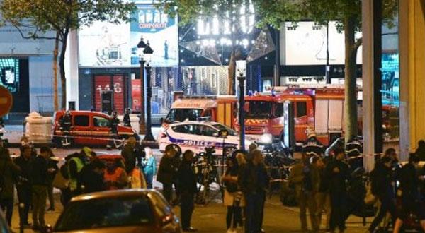 كرونولوجيا اختراقات 'داعش'للأمن الفرنسي