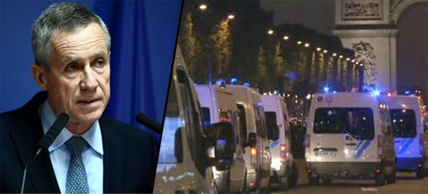 Attaque des Champs-Elysées : Un papier défendant la cause de Daesh découvert à proximité du corps de Karim Cheurfi