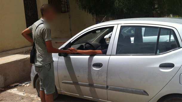 Pseudos gardiens de parking : Que risquent-ils ?