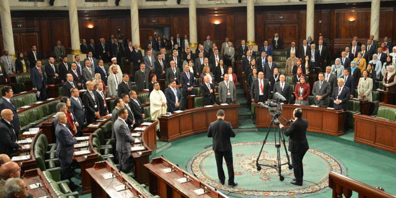Qui sont les 4 candidats en lice pour la présidence du parlement ?