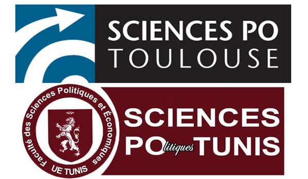 Sciences Po Tunis et Sciences Po Toulouse signent un Partenariat pédagogique et de développement