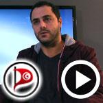 En Vidéo - Slim Amamou : Le Parti Pirate tunisien ira aux prochaines élections avec pour emblème la feuille de Cannabis