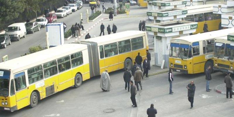 Une grève improvisée des agents de la TRANSTU provoque la colère des usagers